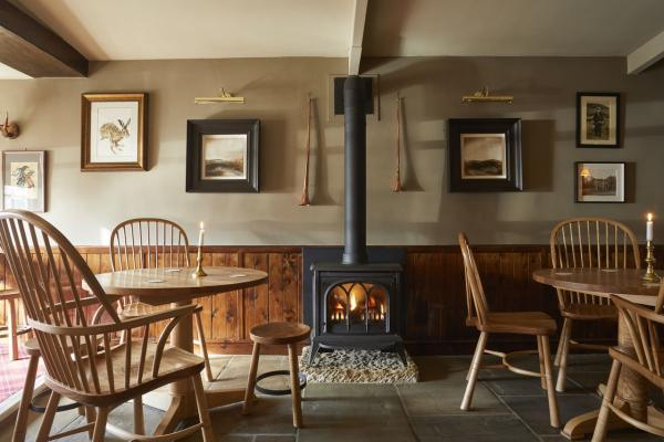 Image of The Rose & Crown