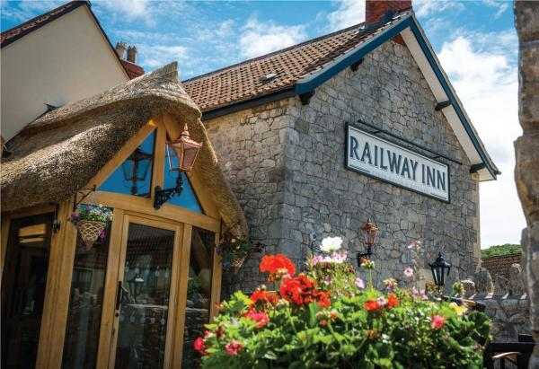 Image of The Railway Inn