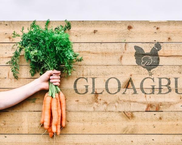 Image of Gloagburn Farm Shop & Coffee Shop