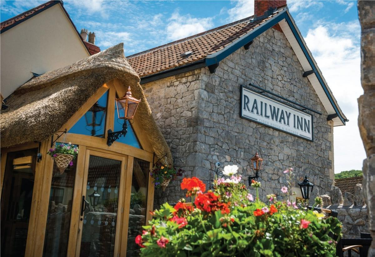 Images from The Railway Inn