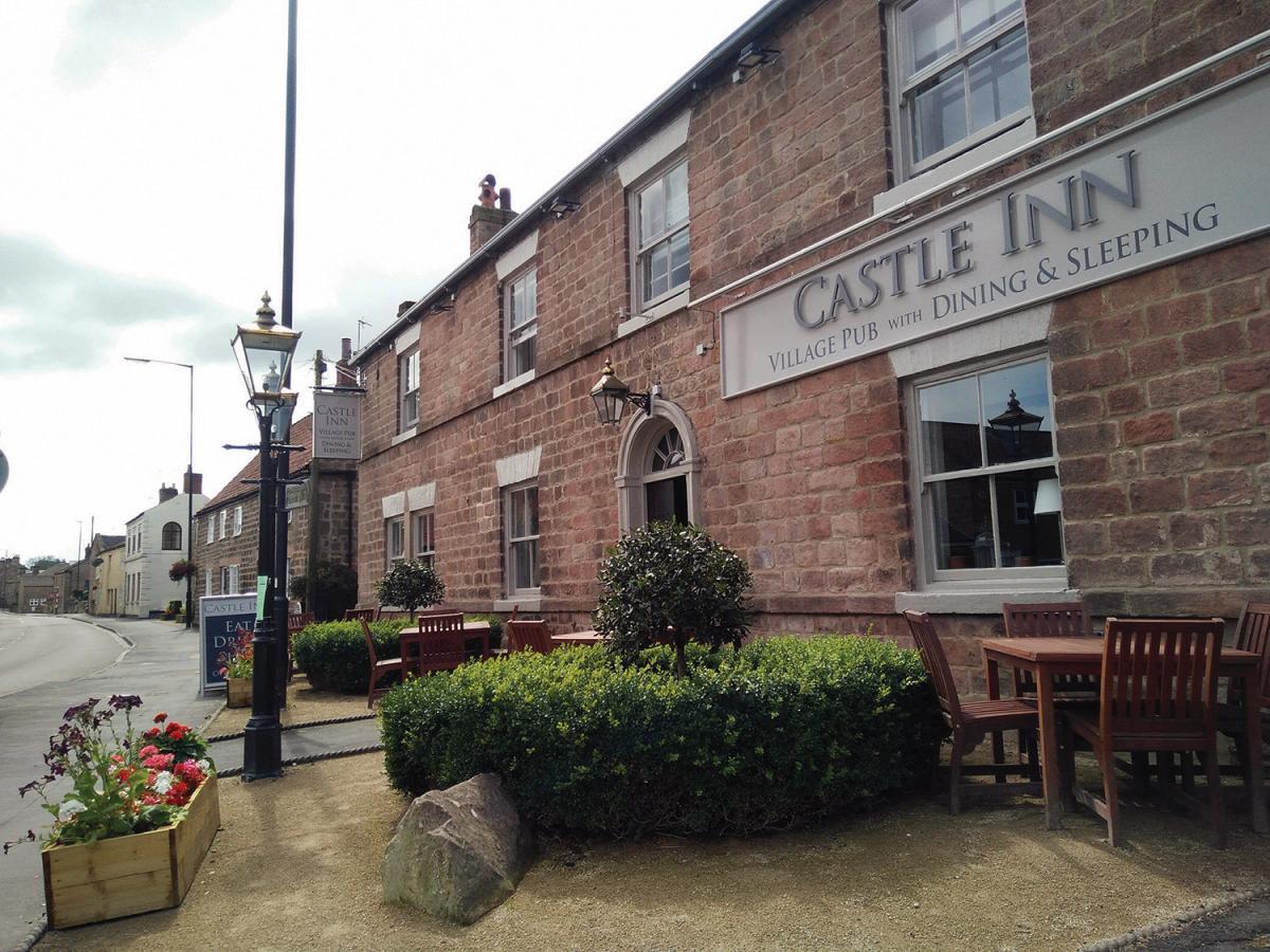 Images from The Castle Inn