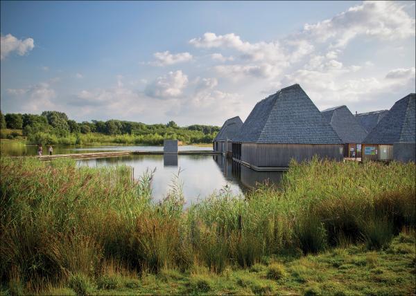 Image of Brockholes Nature Reserve