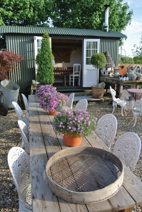 Image of The Garden Barn