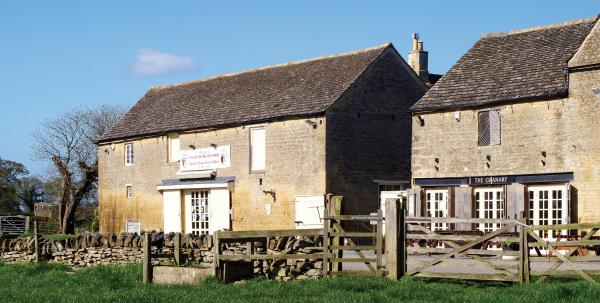 Image of Willow Brook Farm Shop