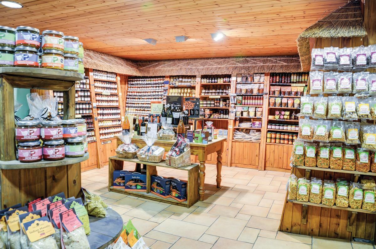 Images from Allington Farm Shop & Café