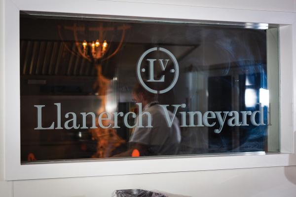 Image of Llanerch Vineyard