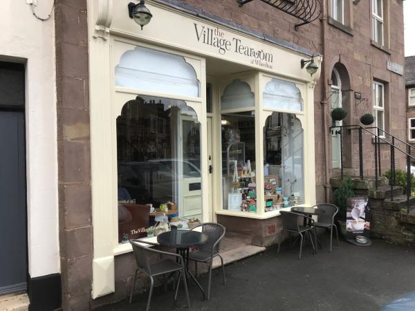 Image of The Village Tea Room at Wheelton