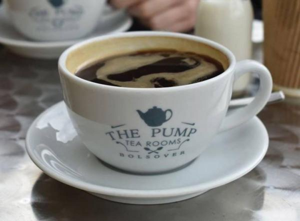 Image of The Pump Tea Rooms