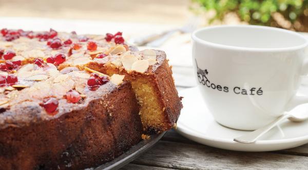 Image of CoCoes Café Deli