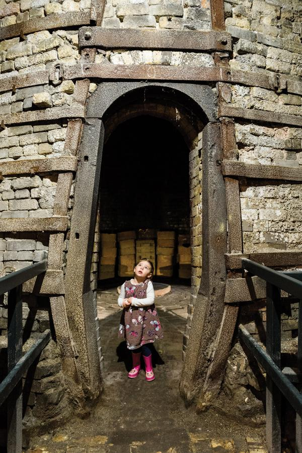 Image of Middleport Pottery