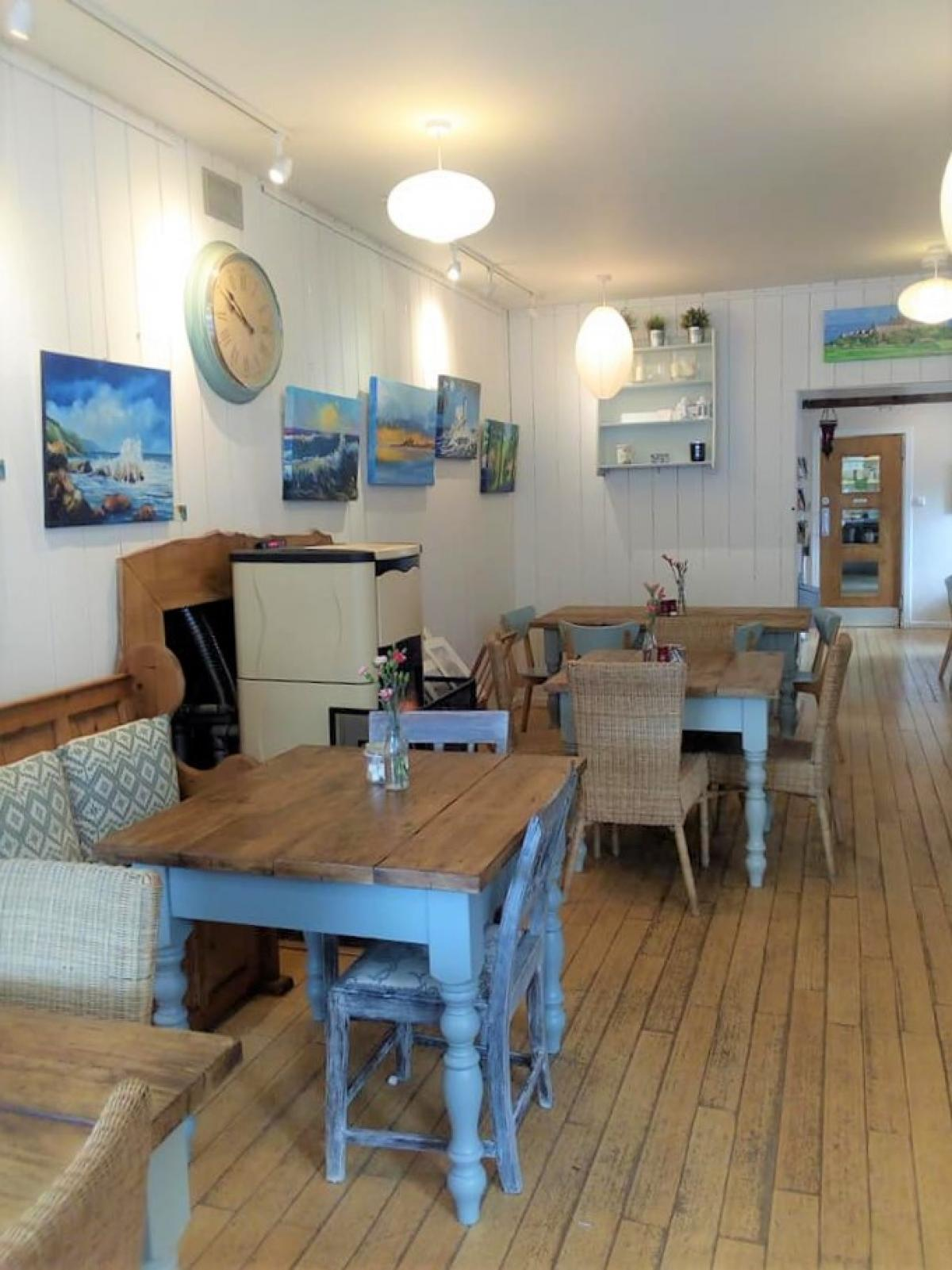 Images from Cloudhouse Café-Gallery