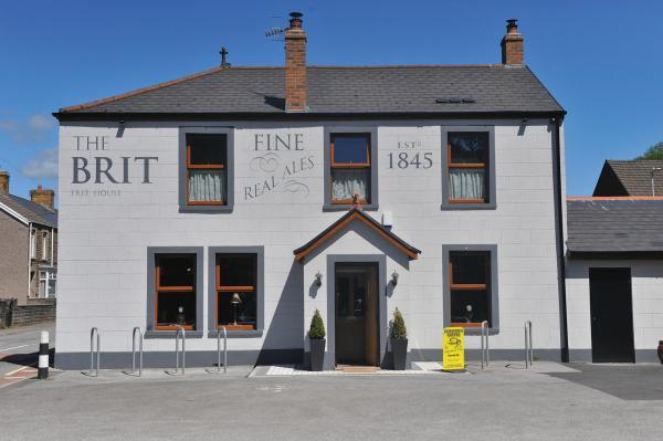 Image of The Brit Pub