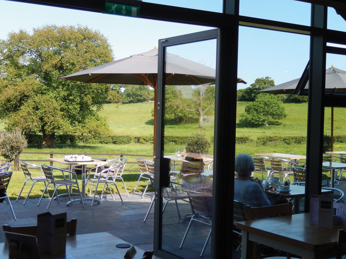 Images from Pearce's Farm Shop & Café
