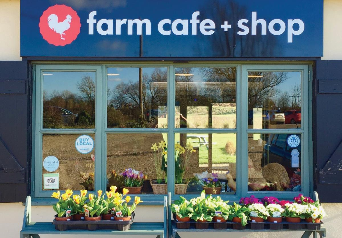 Images from Farm Cafe & Shop