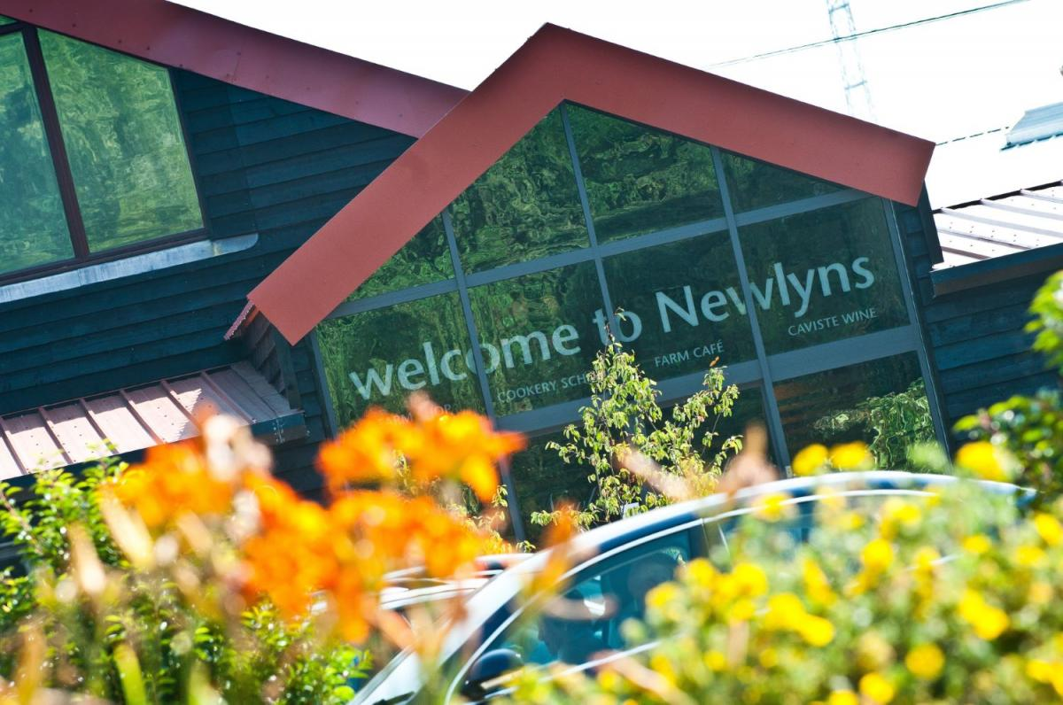 Images from Newlyn's Farm Shop & Café