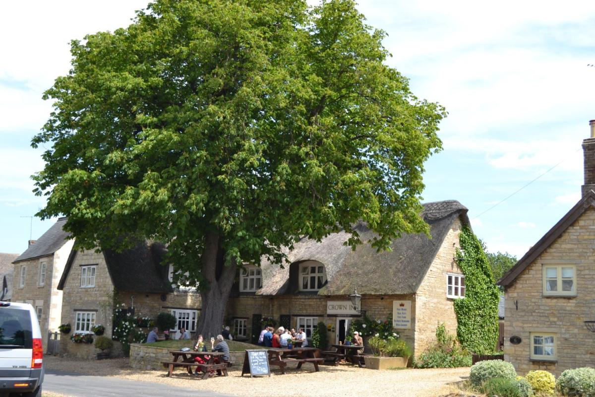 Images from The Crown Inn