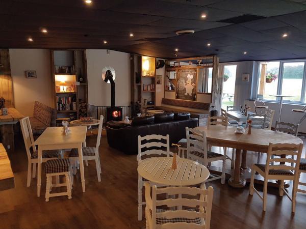 Image of Lighthorne Pavilion Cafe