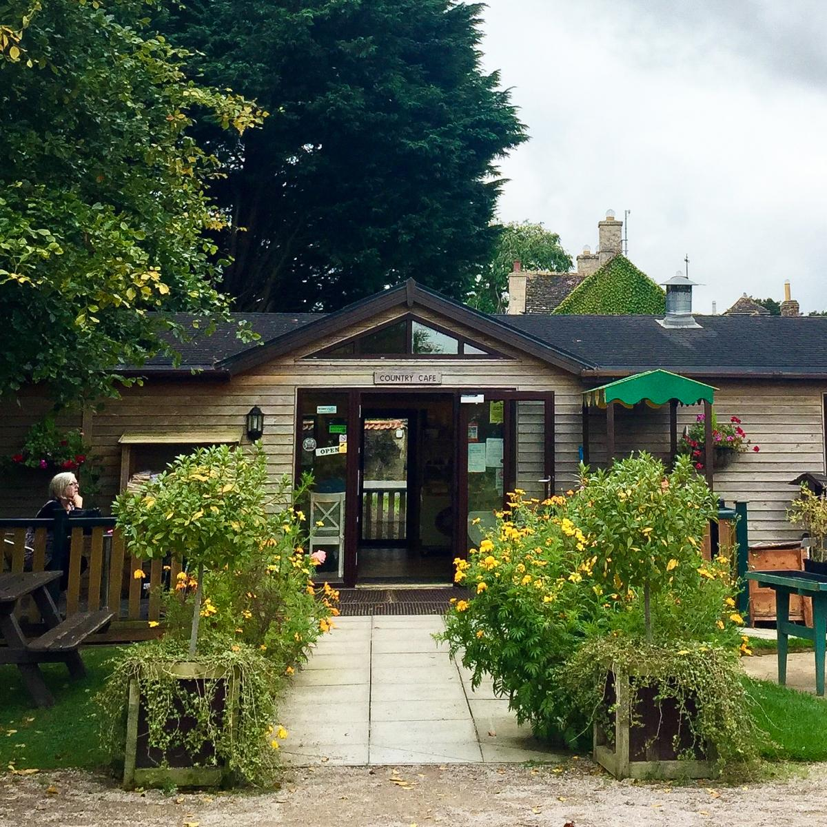 Images from The Lodge Country Café