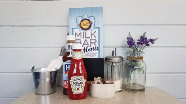 Image of Doddington Milk Bar