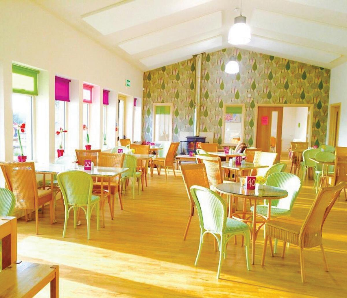 Images from Newfield Dairy Ice Cream Parlour