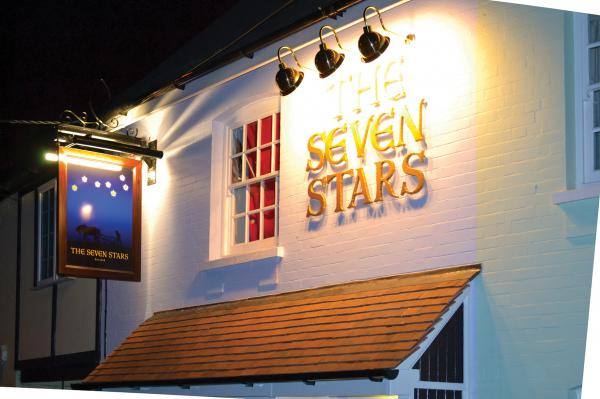 Image of The Seven Stars