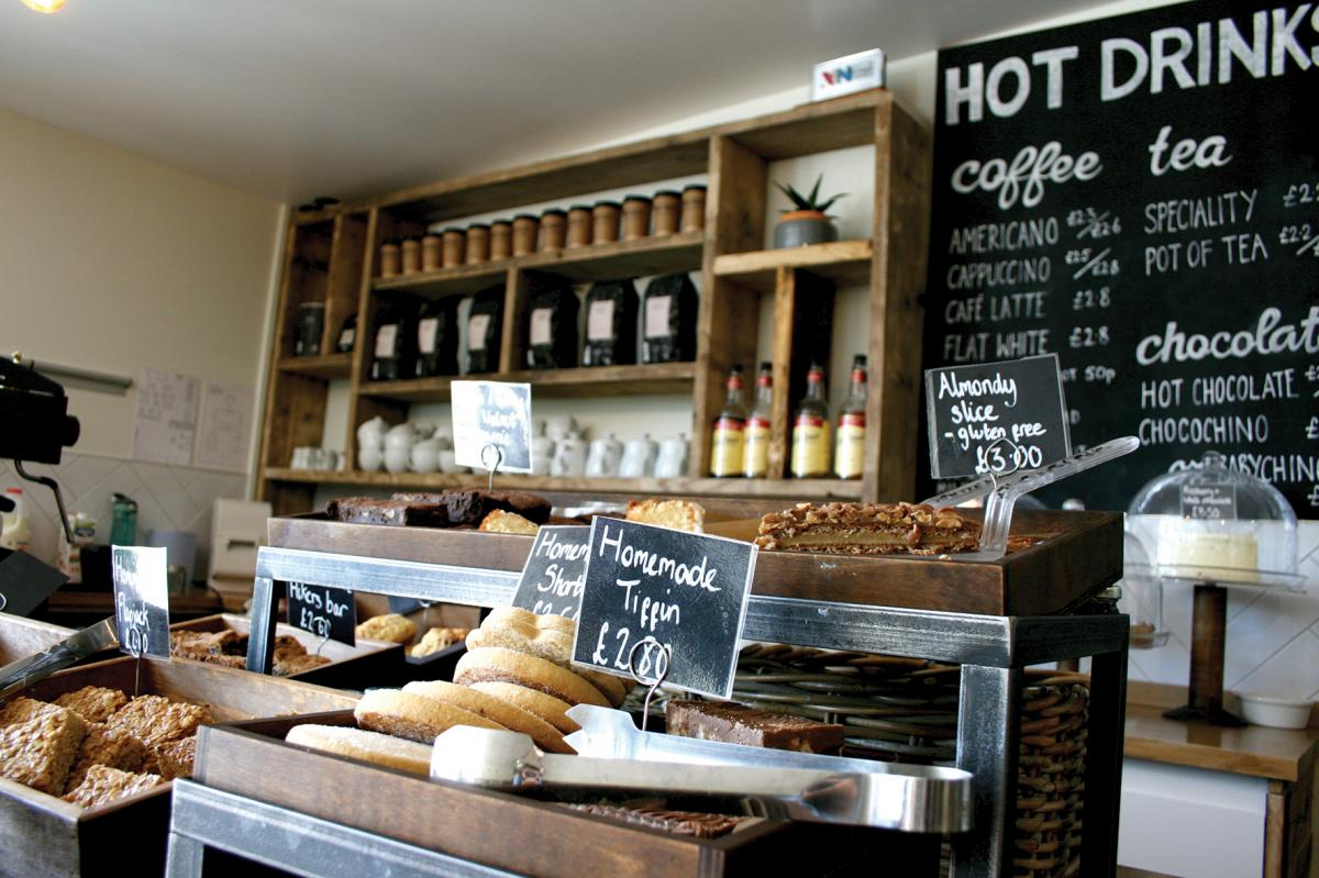 Images from Cobbs Farm Shop & Kitchen