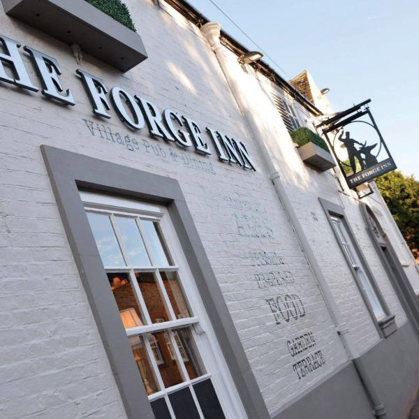 Image of The Forge Inn
