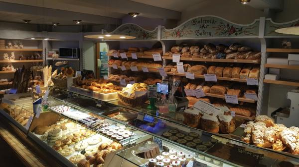 Image of Alexander Taylor Bakery & Deli