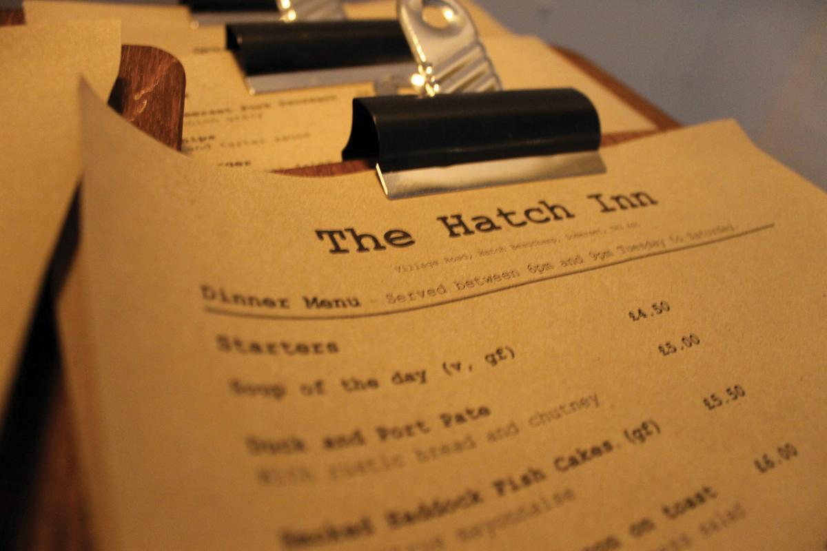 Images from The Hatch Inn