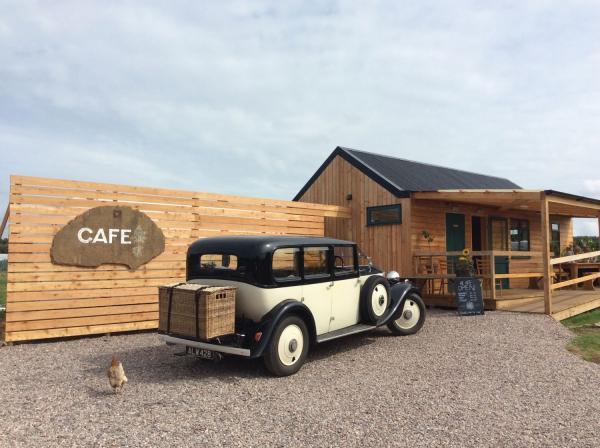Image of Pitney Farm Shop & Café