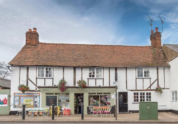 Image of Heartwood Tea Rooms