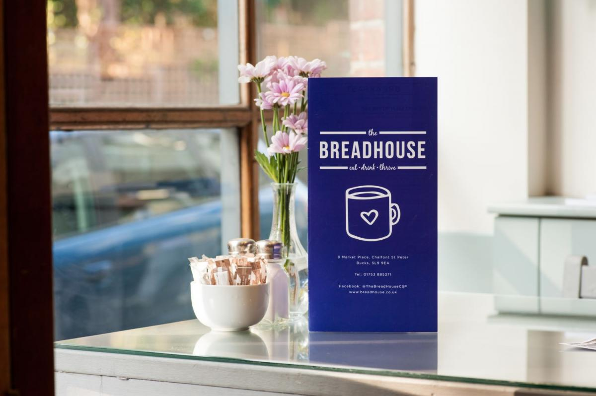 Images from The Breadhouse