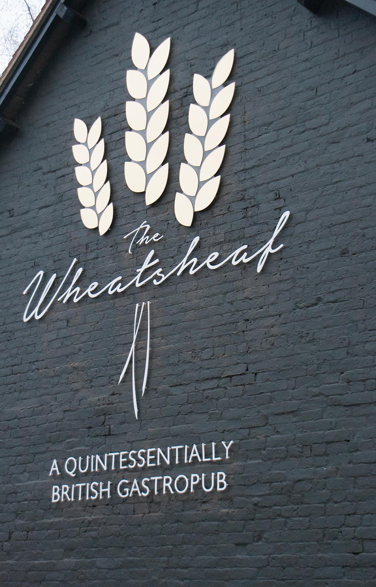 Images from The Wheatsheaf