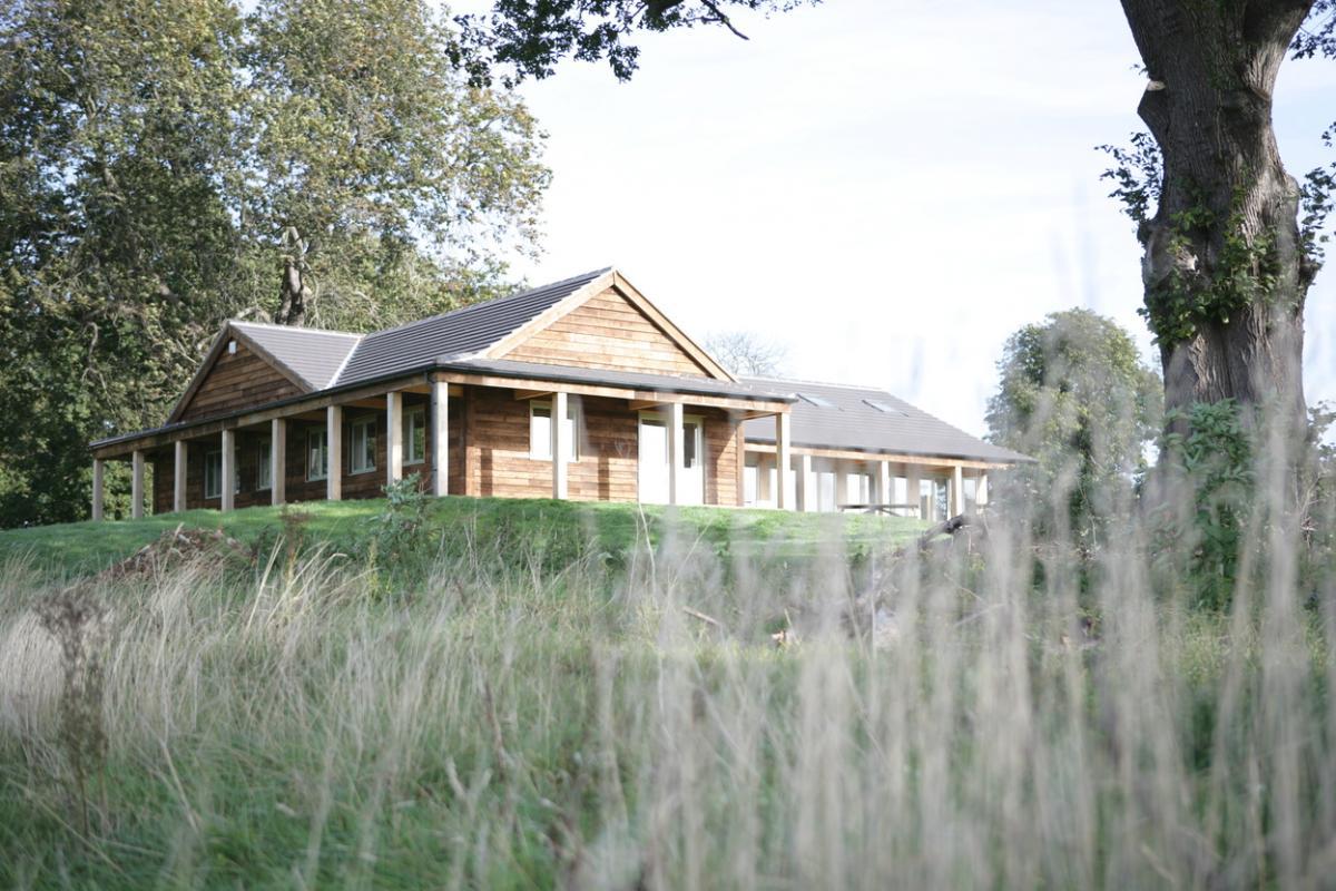 Images from Syston Park Farm Shop & Café