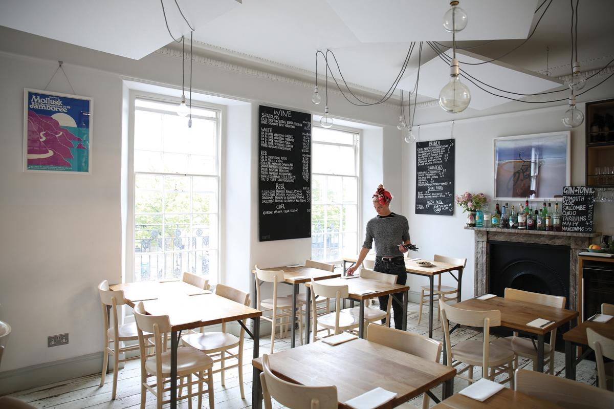 Images from The Curator Café & Kitchen