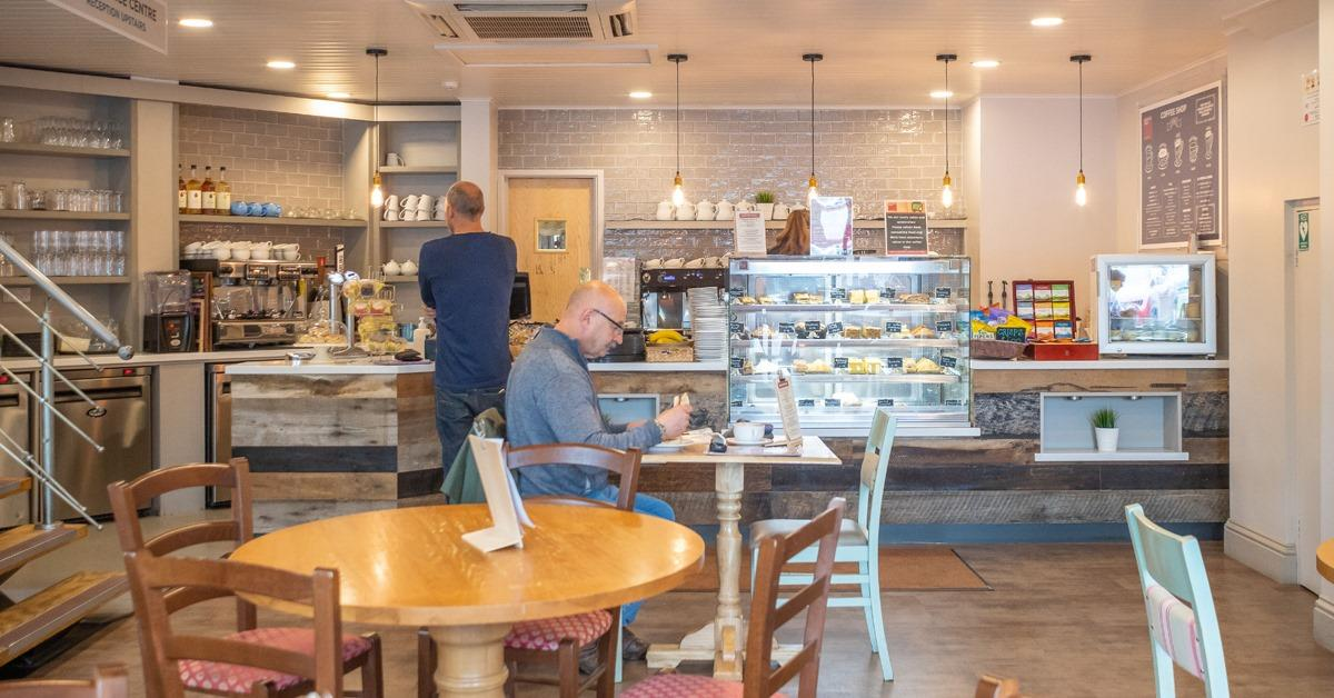 Images from Becketts Farm Shop