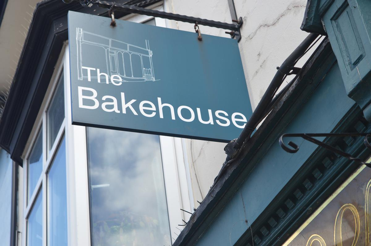 Images from The Bakehouse