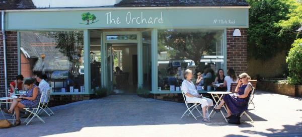 Image of The Orchard Café