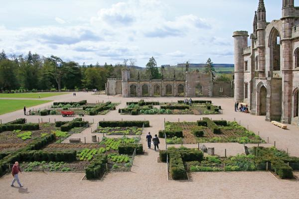 Image of Lowther Castle