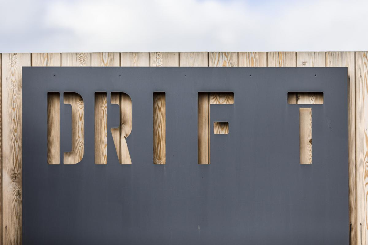 Images from Drift