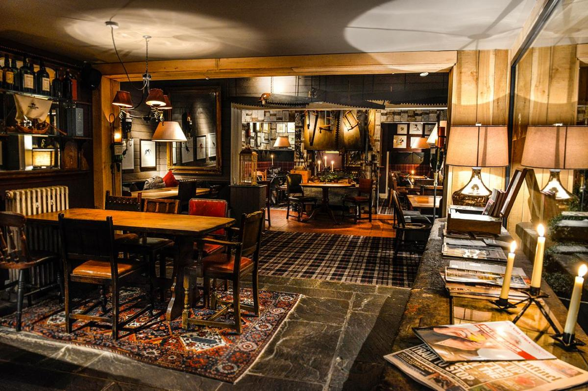 Images from The Fitzherbert Arms