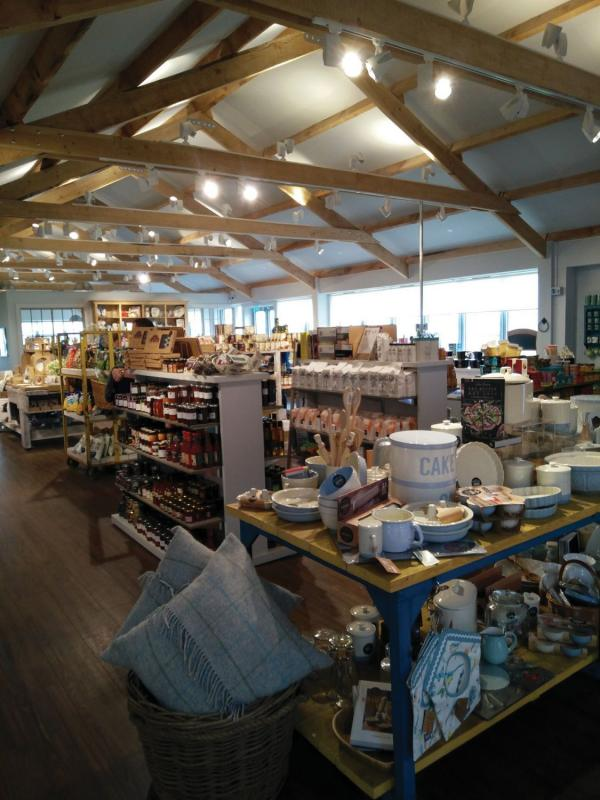 Image of Smiddy Farm Shop, Butchery & Café