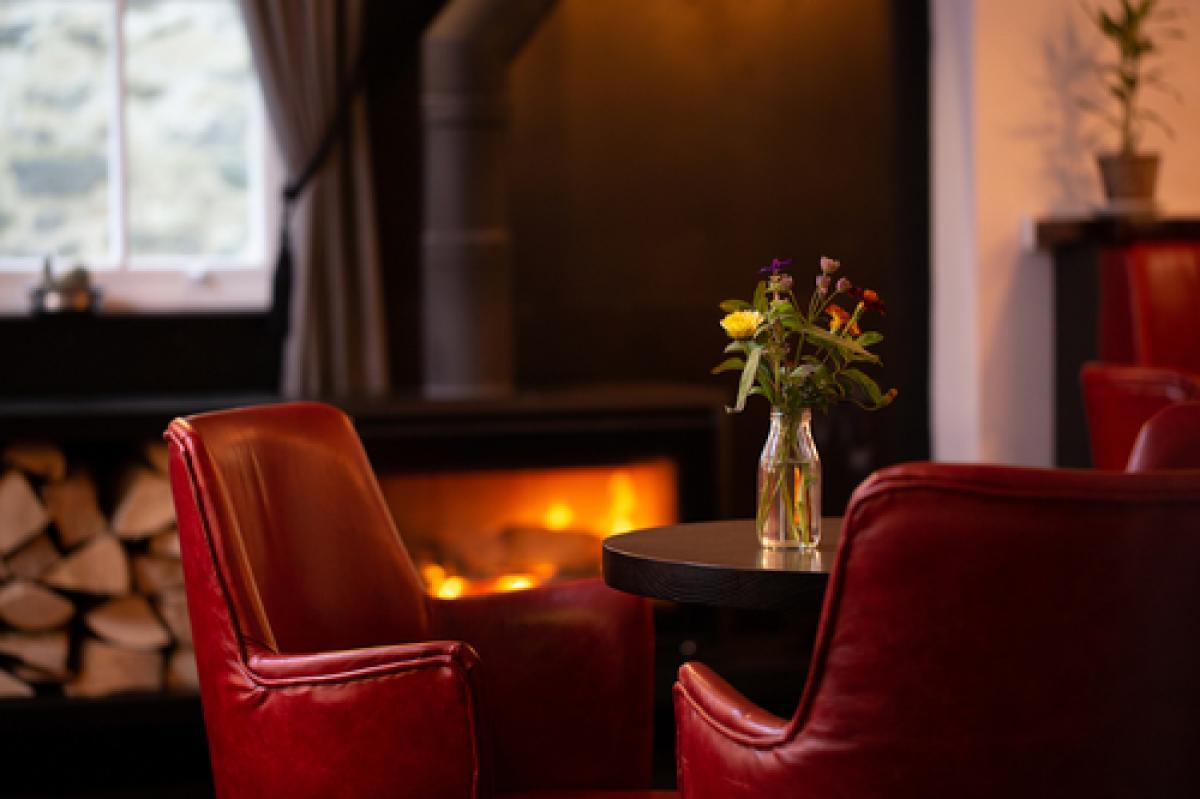 Images from The Black Bull Inn
