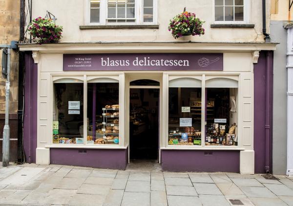 Image of Blasus Delicatessen