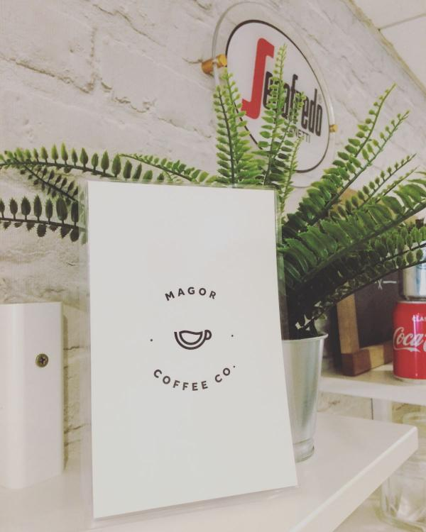 Image of Magor Coffee Co.
