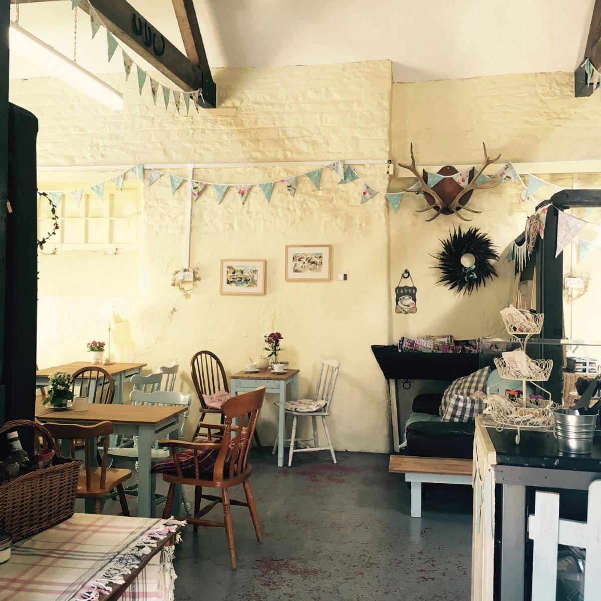 Images from Old Stables Coffee Shop