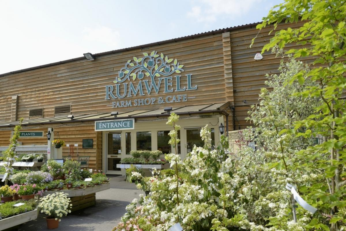 Images from Rumwell Farm Shop