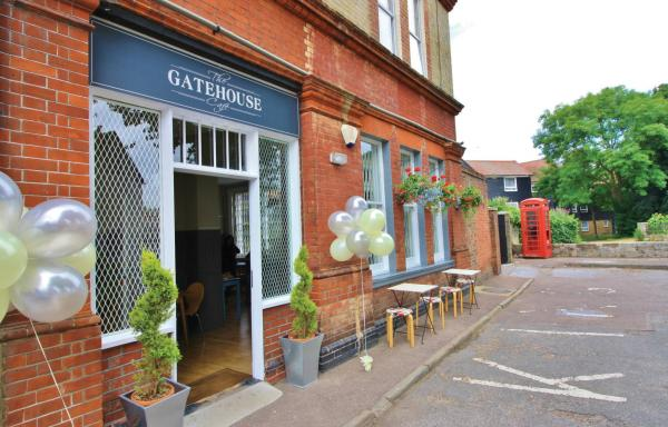 Image of The Gatehouse Café