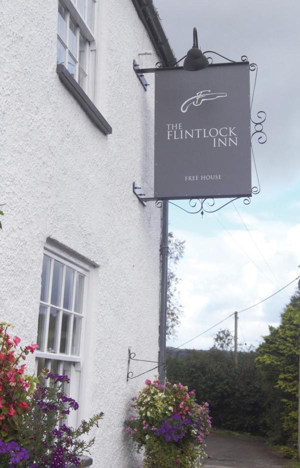 Image of Flintlock Inn