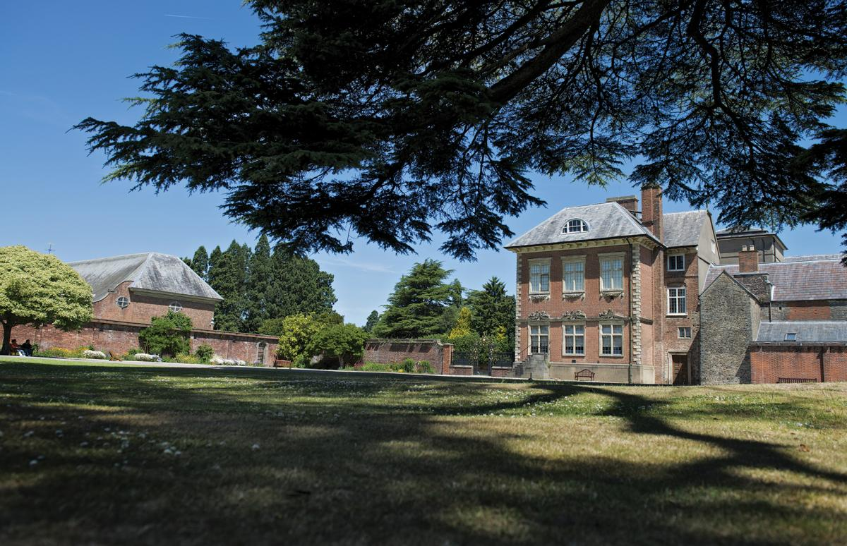 Images from Tredegar House (NT)